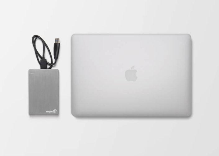 MacBook PRO & SSD